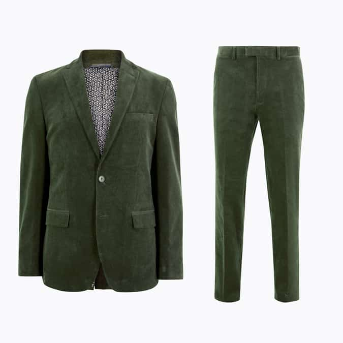 LIMITED EDITION Slim Fit Jacket