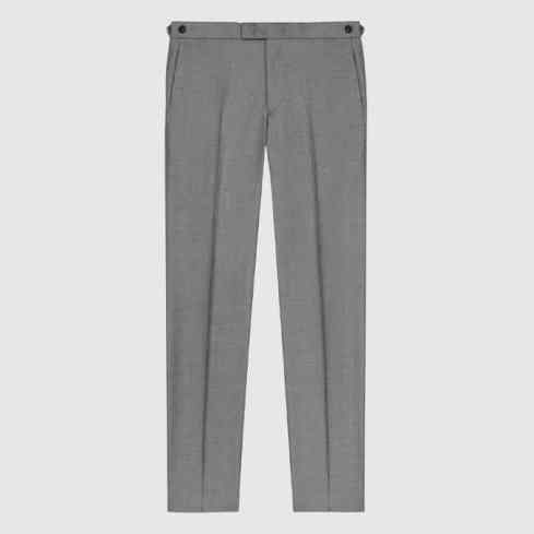Pantalon slim Woking