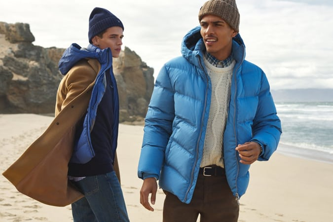 6 Outerwear Trends To Get Wrapped Up In This Winter