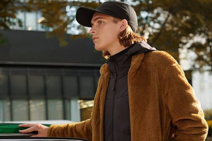 5 Stylish Ways To Wear The Fleece Trend