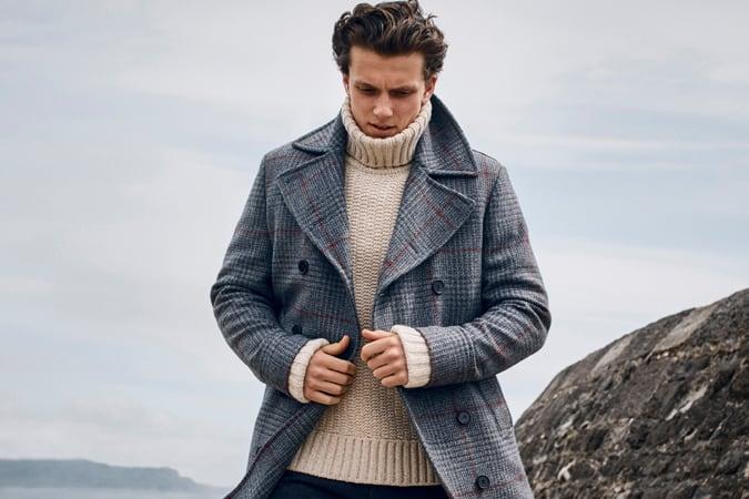 10 Knitwear Styles Your Winter Wardrobe Deserves