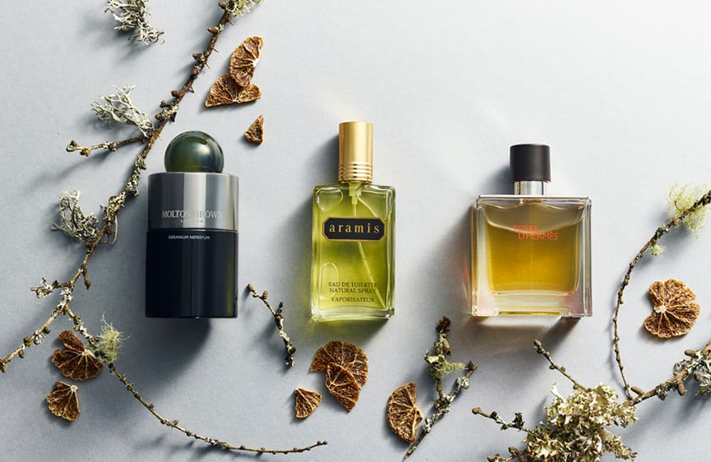 Chypre Fragrances