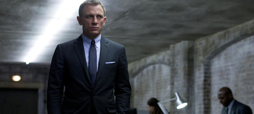 Every James Bond Film, Ranked From Worst To Best