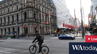 Melbourne COVID cases grow; Victoria lockdown extension reliant on Delta variant; Melbourne exposure sites updated; AFL grand final at risk
