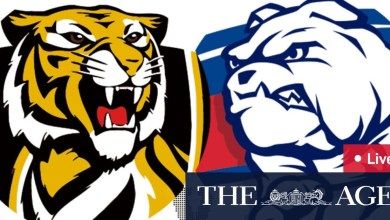 Richmond Tigers v Western Bulldogs; round seven; results, new, fixtures, odds, tipping, teams, draw;