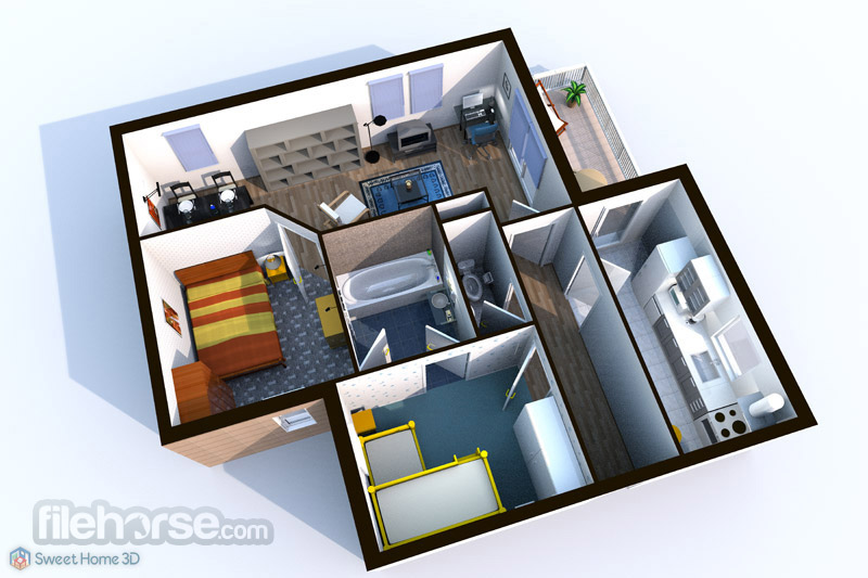 Free Kitchen Design Software Mac