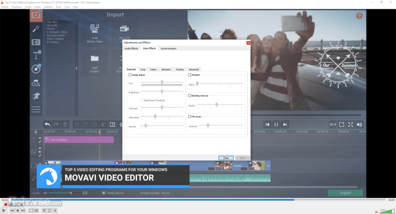 VLC Media Player (64-bit) Download (2021 Latest) for Windows 10, 8, 7