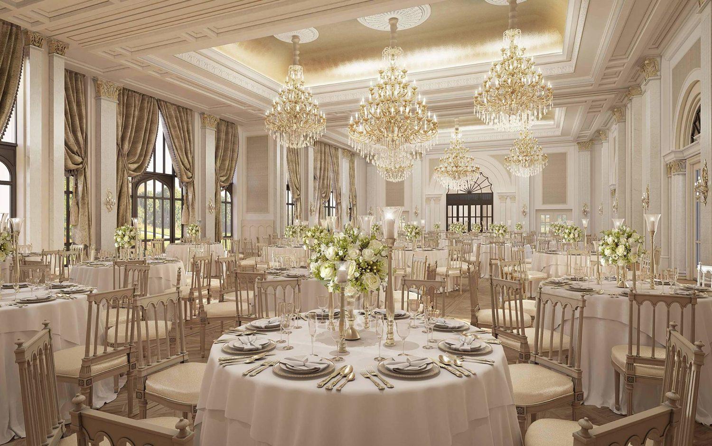 Adare Manor Five Star Luxury Wedding Venues Adare