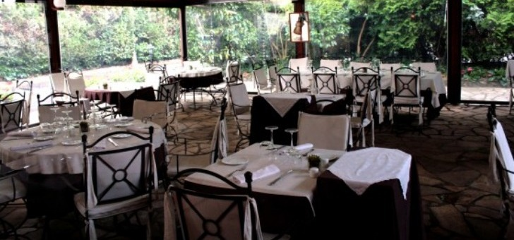 restaurant auberge des charmettes a torcy