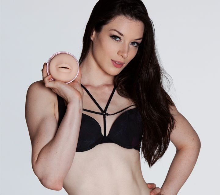Stoya Fleshlight Girls