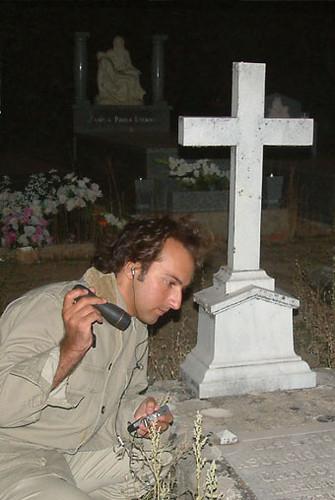Iker Jimenez