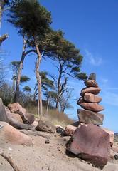 Belhaven Rock Pile