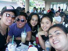 Starbucks Tagaytay