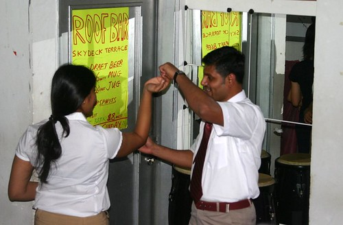 Deepa & Akash