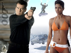 James Bond e Jinx