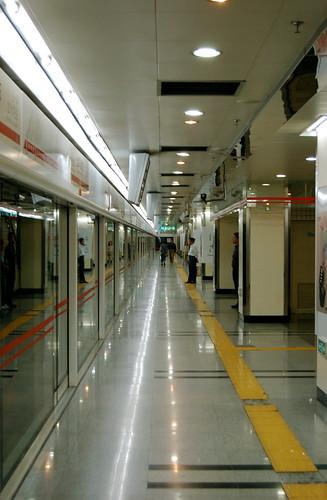Subway Line 1