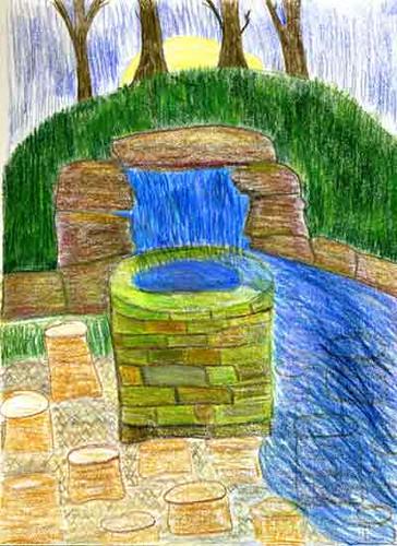 The Well of Segais