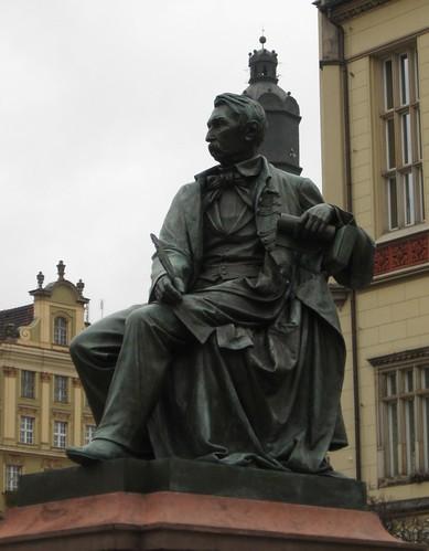 Aleksander hrabia Fredro