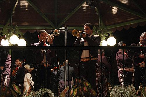 Guadaljara - 18 - Mariachi Trumpets