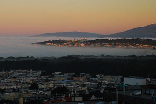 San Francisco Mornings