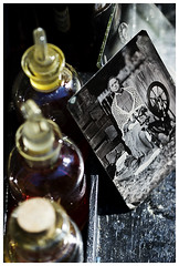 Wet Plate Apothecary