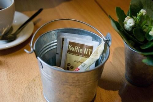 Koffie NT