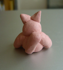 Clay Wolfie - 5 of 6