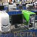 Alienware Booth