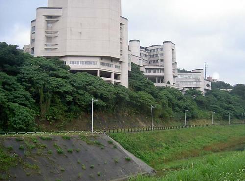 台北自行車道