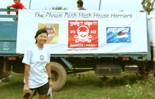 Phnom Penh hash