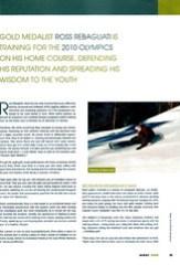 Ross article, Heads magazine, pg. 2