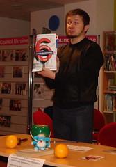Sergey - November 25