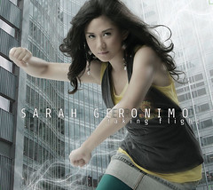 Sarah Geronimo (Taking Flight)