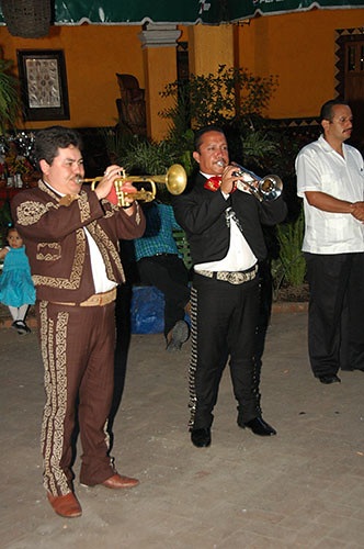 Guadaljara - 16 - Mariachi Trumpets