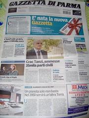 La Gazzetta rinnovata