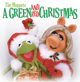 Muppets : Red and Green Christmas