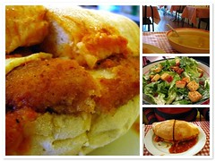 Italian Sandwiches 4 Lunch