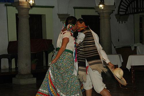 Oaxaca - 08 Rose Dance