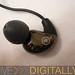 Shure E500 ear piece