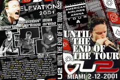 U2 Elevation Miami