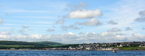 Races: North Sea Yacht Race 2006 (6/6)