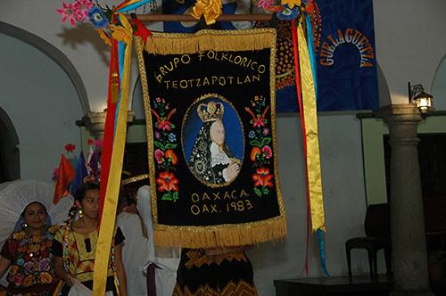 Oaxaca - 05 Dance Group