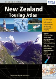 NZ Touring Atlas