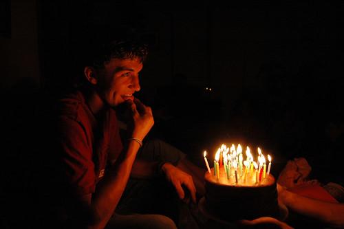 happy birthday, reon!