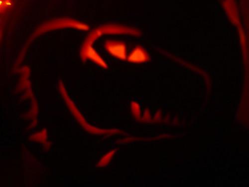 moz-o-lantern @ nighttime