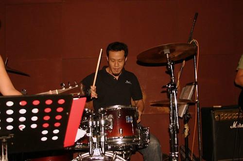 Brandon Khoo - The UnXpected Band Hunk