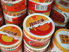 canned food from the supermarket21