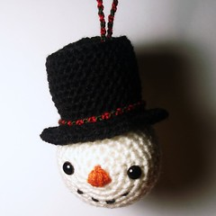 Bo the Snowman