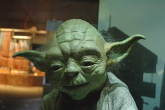 """Yoda Points Out There is No """"Try"""" Only """"Do"""""""