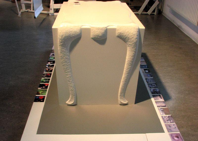 Tafel - Mareanne Bosch